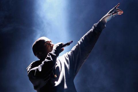 Kanye West Nebuchadnezzar opera