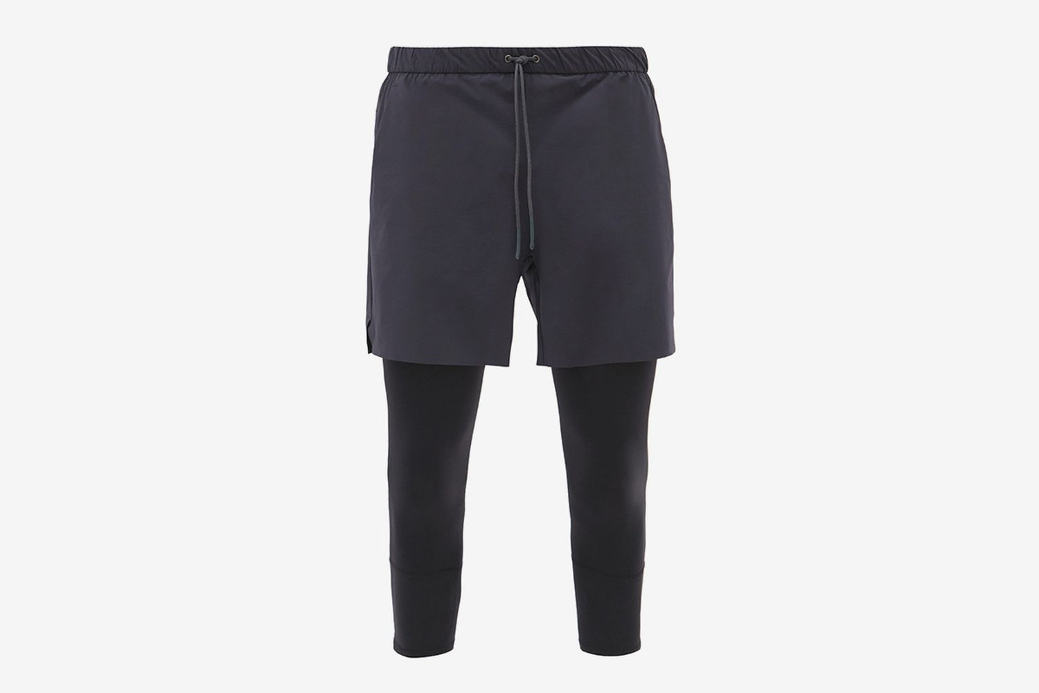 Compression 01 Technical Shorts