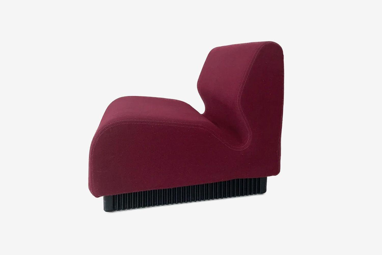 1979 Slipper Chair