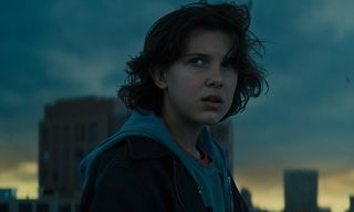 Millie Bobby Brown Stars In First Official 'Godzilla: King of the Monsters' Trailer