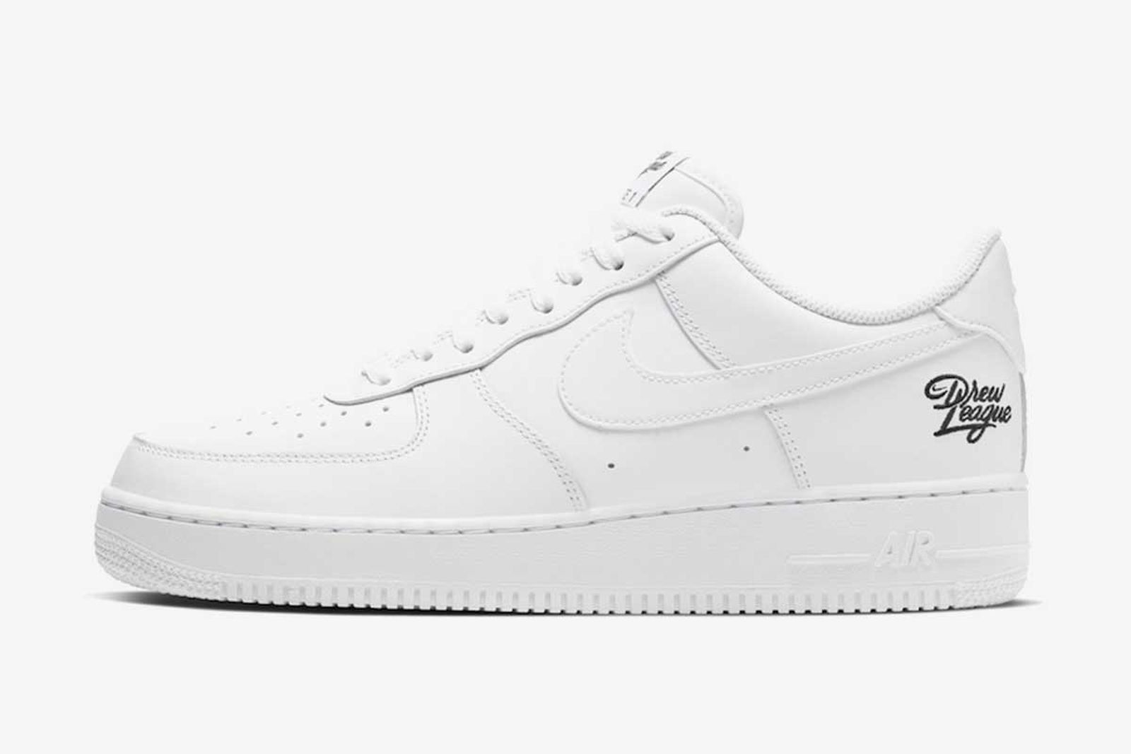 Nike Air Force 1 Drew League Release Date Price Info