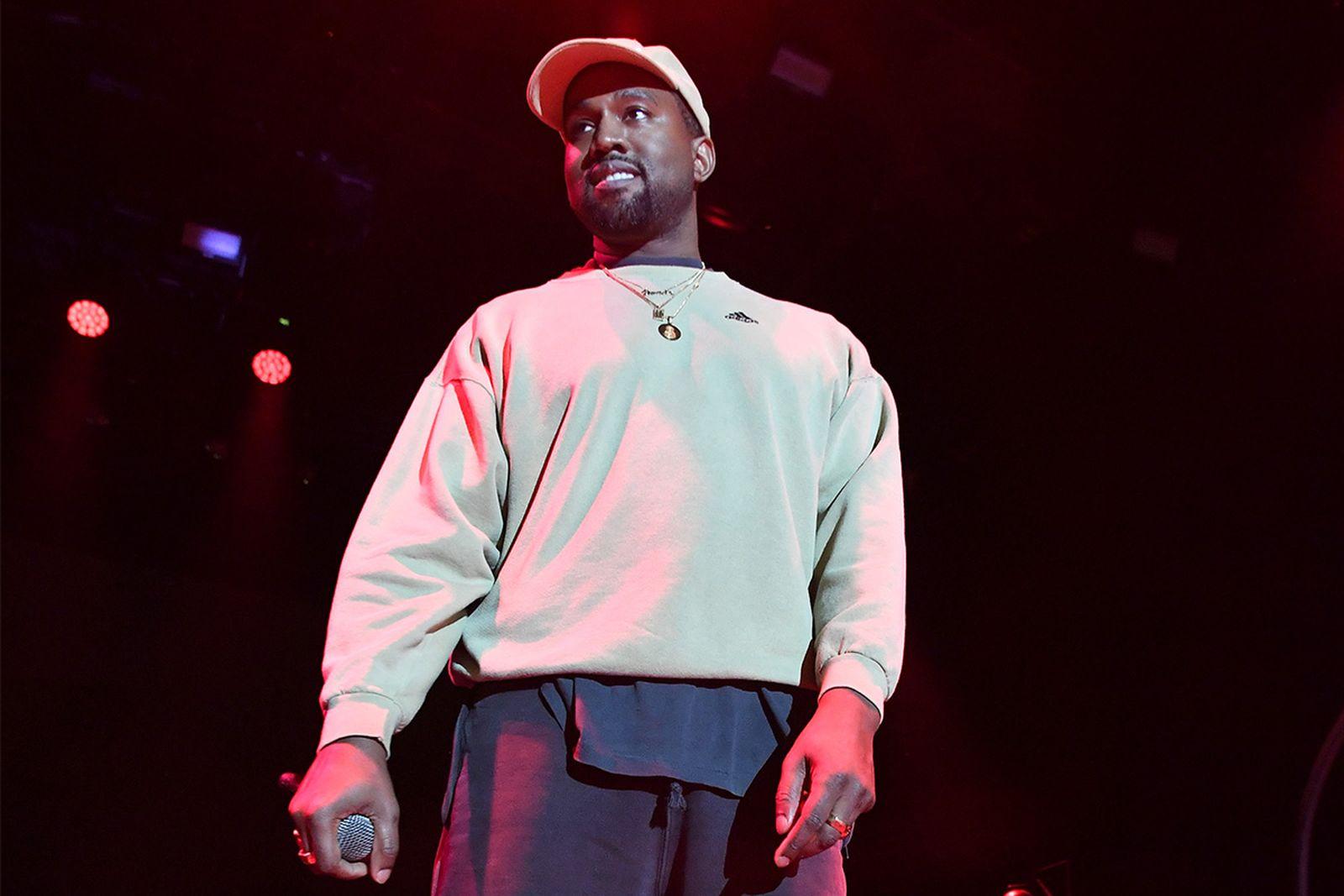 kanye jesus king tracklist confirmed Ariana Grande Bad Boys for Life Nike