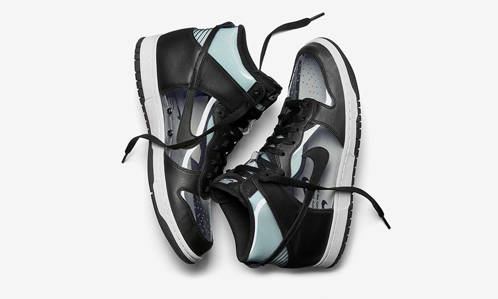 5 COMME des GARÇONS x Nike Collaborations You Need in Your Rotation