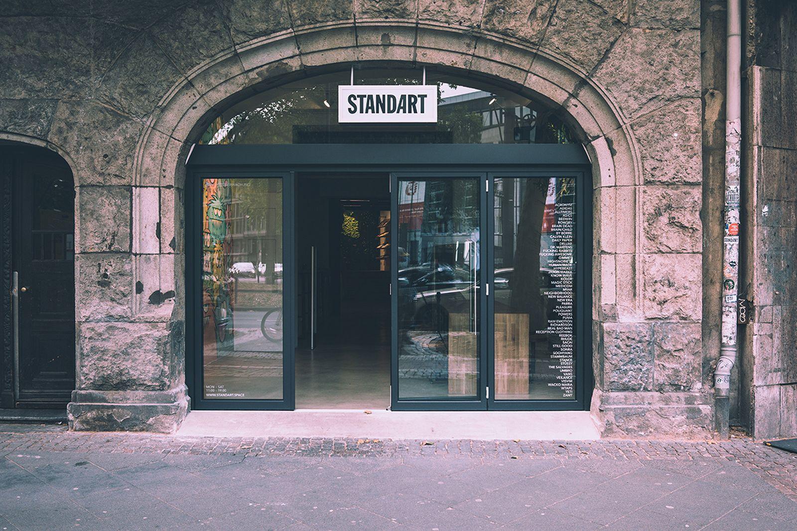 standart store germany andy chiu lukas podolski