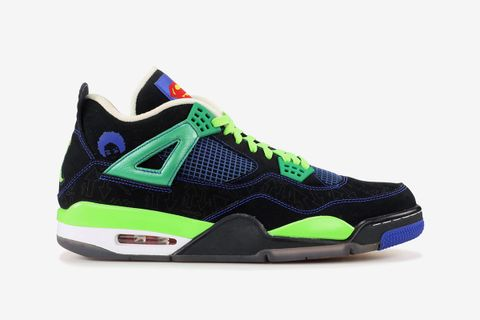 0dbecc83faa Nike Air Jordan 4: The Best Releases of All Time