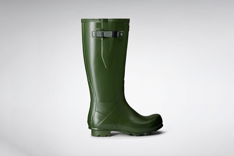 Norris Field Rain Boots