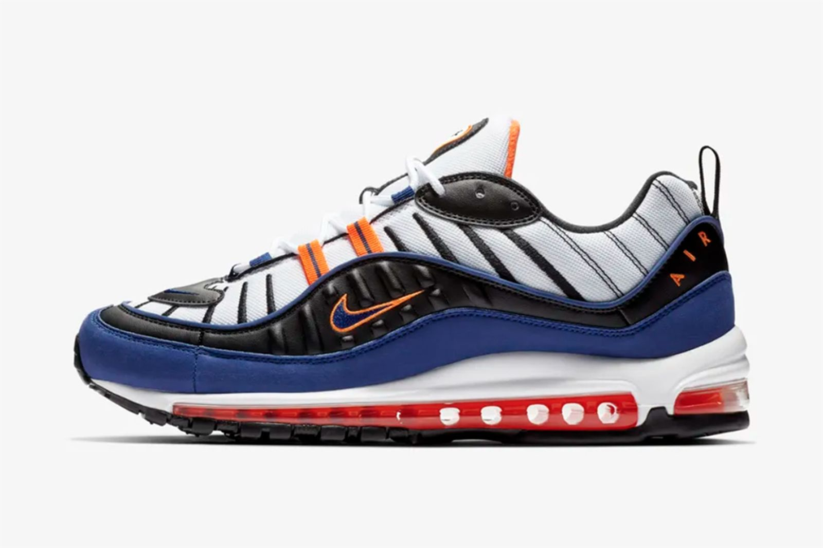 nike air max 98 royal blue release date price
