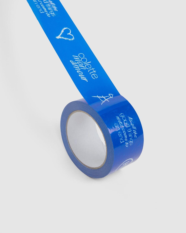 Colette Mon Amour - Blue Duct Tape - Image 2
