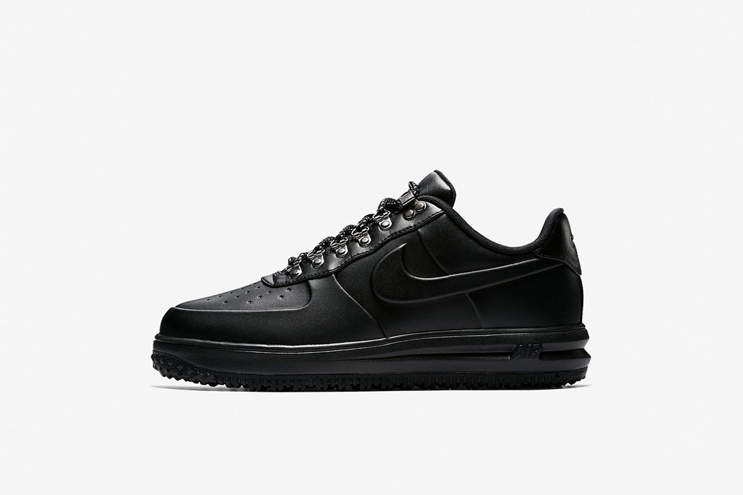 Lunar Force 1 Duckboot Low
