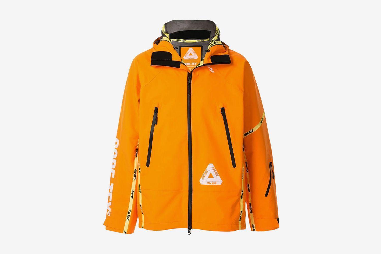 Palex Gore-Tex Jacket
