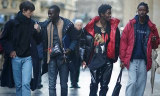 Why Fashion's Future Will Be Shaped by Male Consumerism