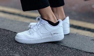 The 10 White Sneakers Every Woman Needs In Her Rotation