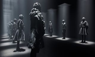 Here's Your Best Look Yet at the Latest Moncler Genius Collection With Noir's Kei Ninomiya