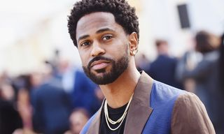 Big Sean Opens Up About His Struggles With Depression & Anxiety