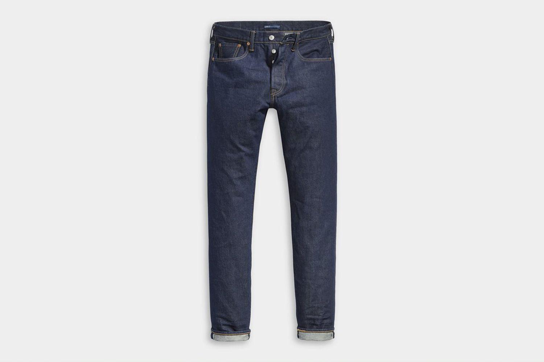 501 Taper Fit Jeans
