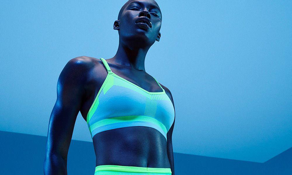 Vivienda director ranura  Nike's New Tech Pack Is Some of Its Steeziest Ever Women's Gear