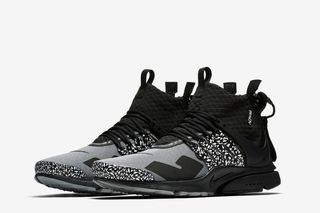 f704d021e5d4 ACRONYM x Nike Air Presto Mid  How   Where To Buy Tomorrow