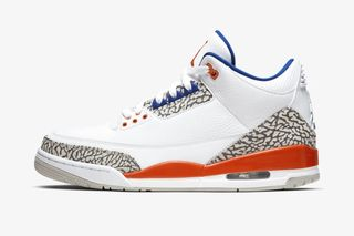 "Nike Air Jordan 3 ""Knicks</p>                     			</div> </div> 		  				</div> 				 		    		<!-- tab-area-end --> 	</div> 	<!--bof also purchased products module--> 	
