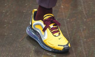 The Best Sneakers Unveiled at Paris Fashion Week Men's FW19