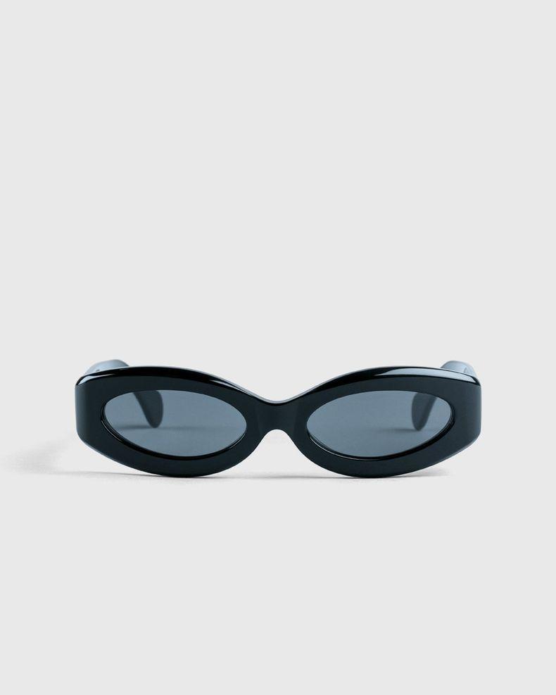 Port Tanger — Crepusculo Black Black Lens