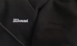 JJJJound Teases New Logo Hoodie Dropping Soon