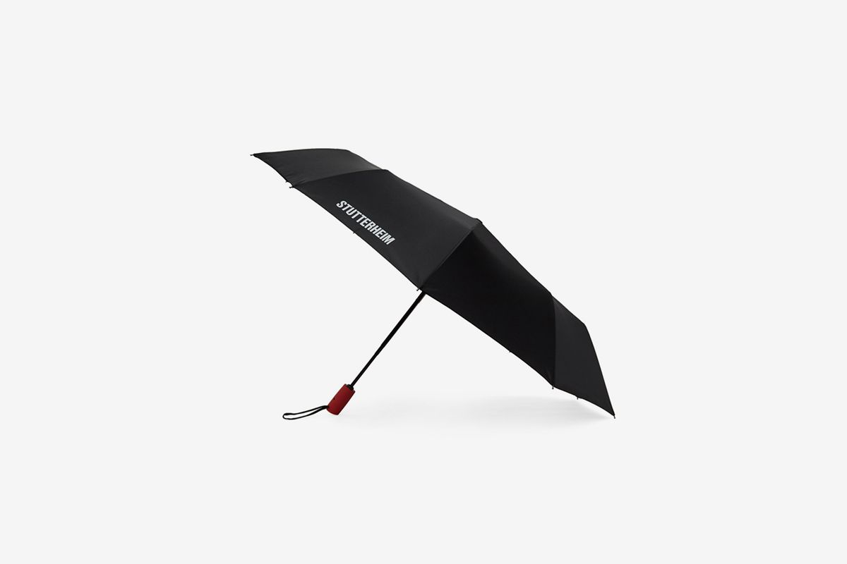 Borgholm Folding Umbrella