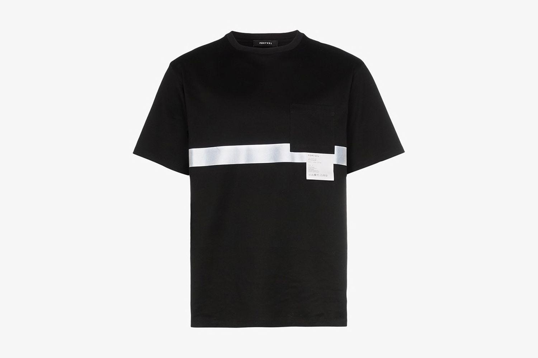 LRG Men/'s Spectrum Ribbon Short Sleeve T Shirt Black Clothing Apparel Streetw...