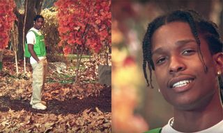 Tyler, the Creator Shares GOLF WANG FW18 Film Starring A$AP Rocky