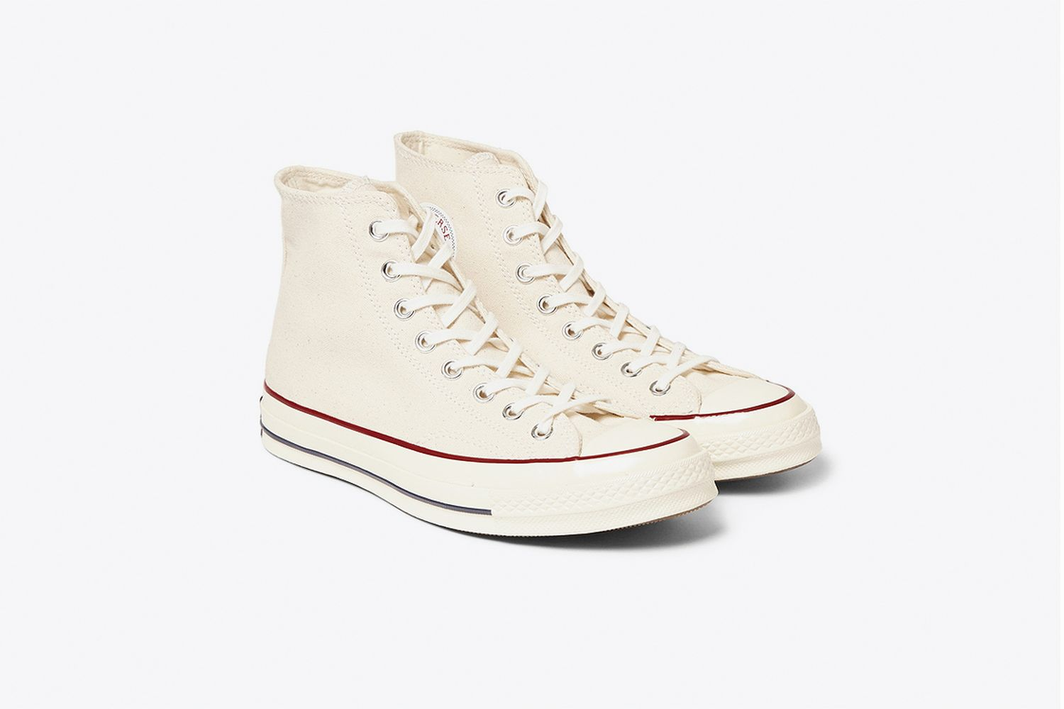 1970s Chuck Taylor Sneakers