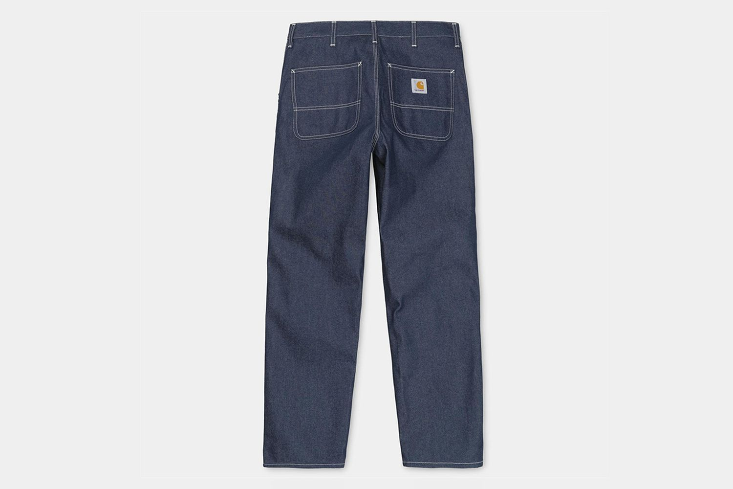 Simple Pant ‑ Denim