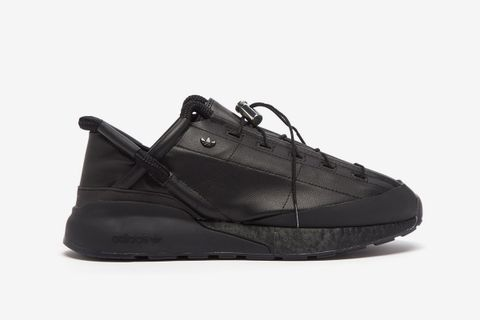 ZX 2K Phormar II Faux-Leather Trainers