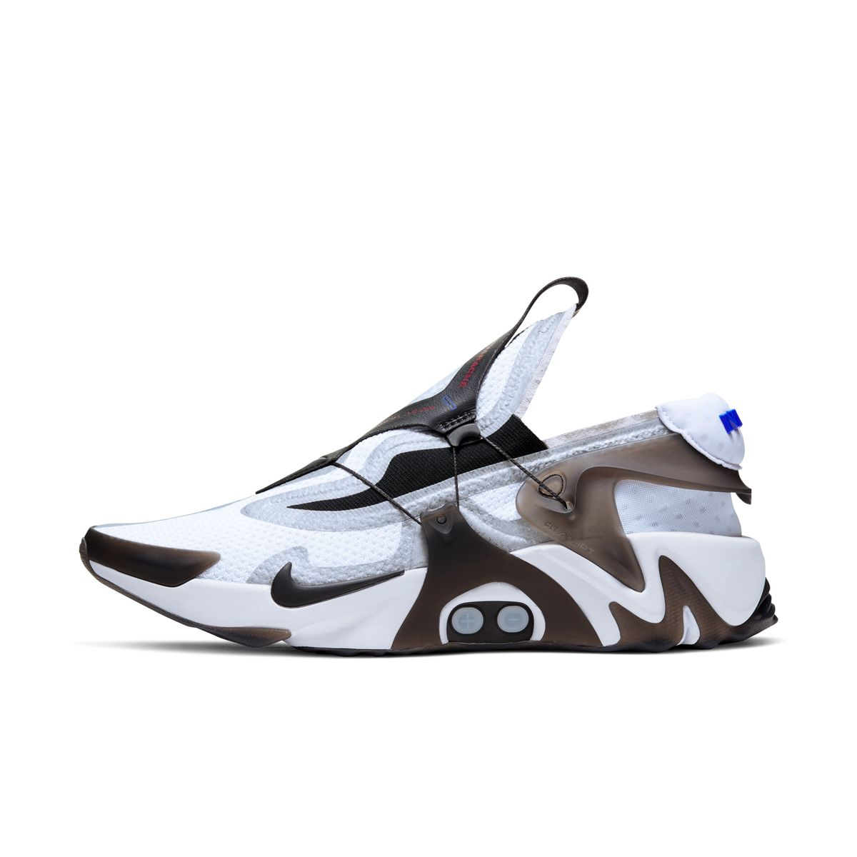 Nike — Adapt Huarache White - Image 1