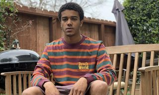 Earl Sweatshirt's DEATHWORLD Just Dropped a Spring Capsule
