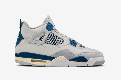 separation shoes dcdf8 89c0c Nike Air Jordan 4: The Best Releases of All Time