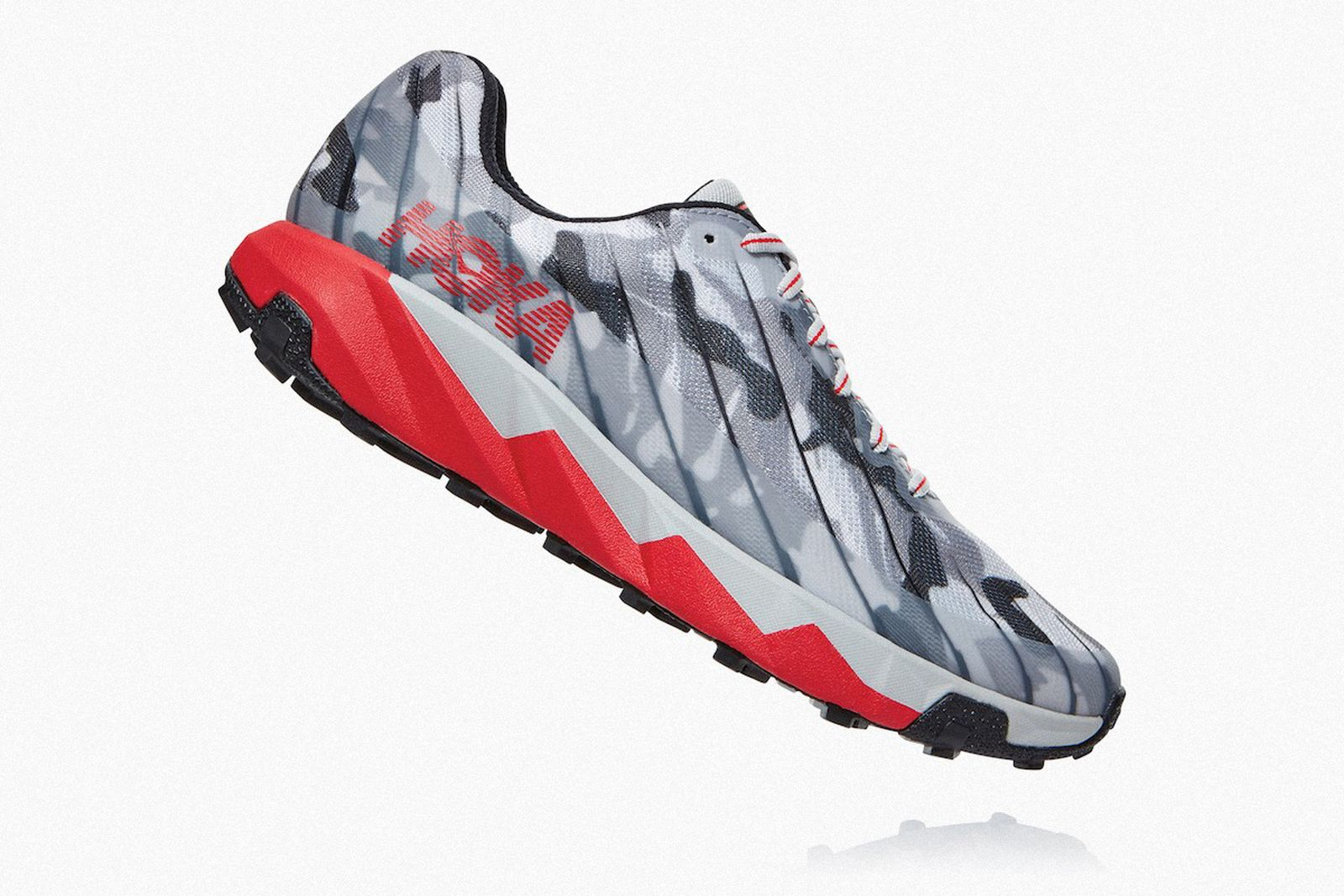 heres how sneakers left a footprint on the outdoors Hoka One One On Running adidas terrex