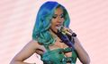 "Cardi B on Getting Back Together With Offset: ""I Don't Think So"""