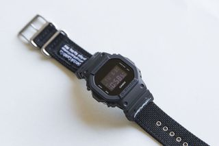 G Shock Collaborates With Livestock For 35th Anniversary Watch