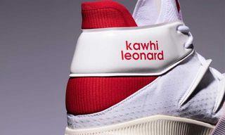 Here's Your Best Look Yet at New Balance's Kawhi Leonard Signature Sneaker