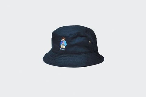 FBI LO Bear Bucket