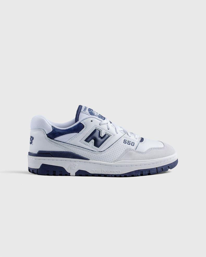 New Balance – BB550WA1 White