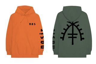 Nas Follows Nasir Jones Album Drop with New Merch Line