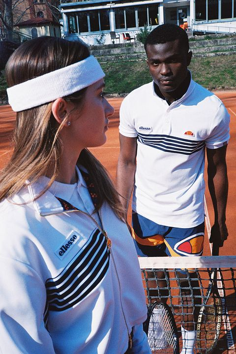 ellesse Reboots Classic 'Tanker' Shoe for FW20 Collection 42