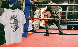 Mike Tyson x Staple Summer 2013 Capsule Collection