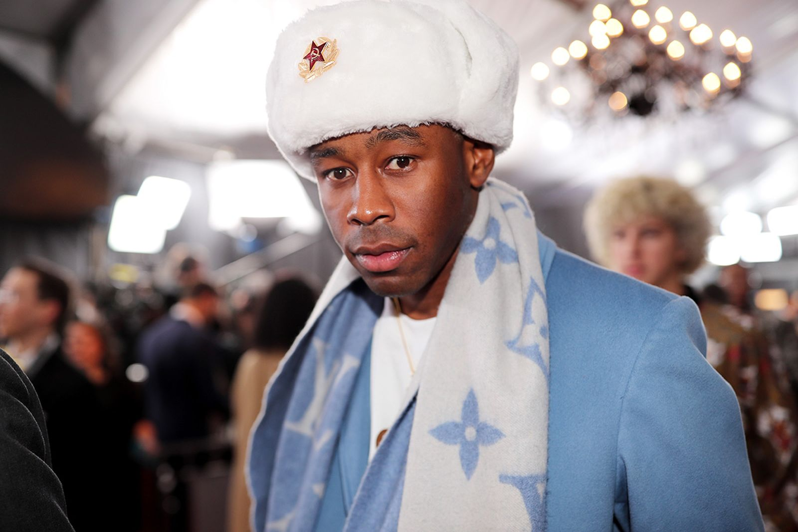 tyler the creator grinch track the grinch