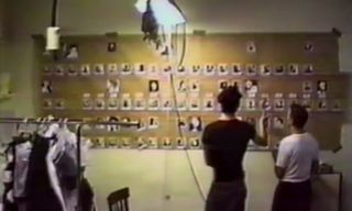 "Watch ""The Artist is Absent"" – A Short Film on Martin Margiela"