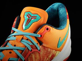 bdc90933728 Nike  Extraterrestrial  Houston All-Star Pack - LeBron X