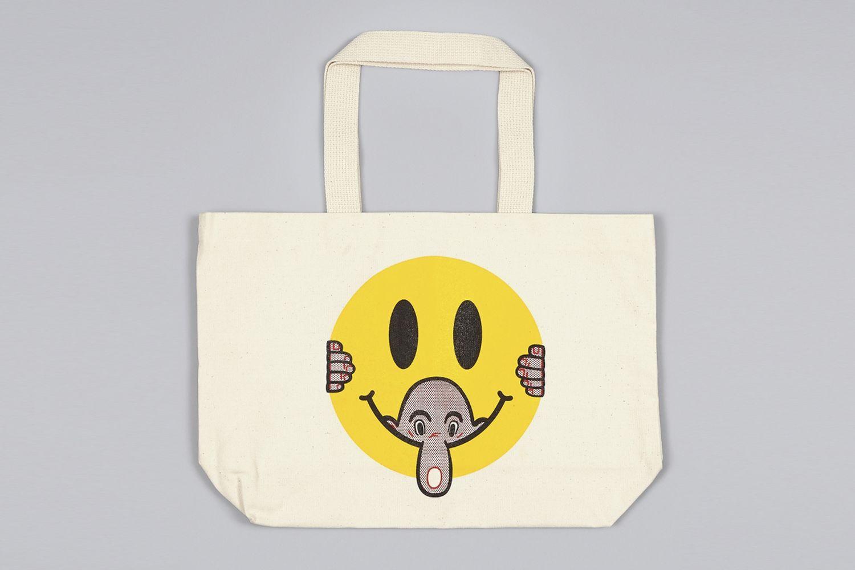 Eric Elms Tote Bag