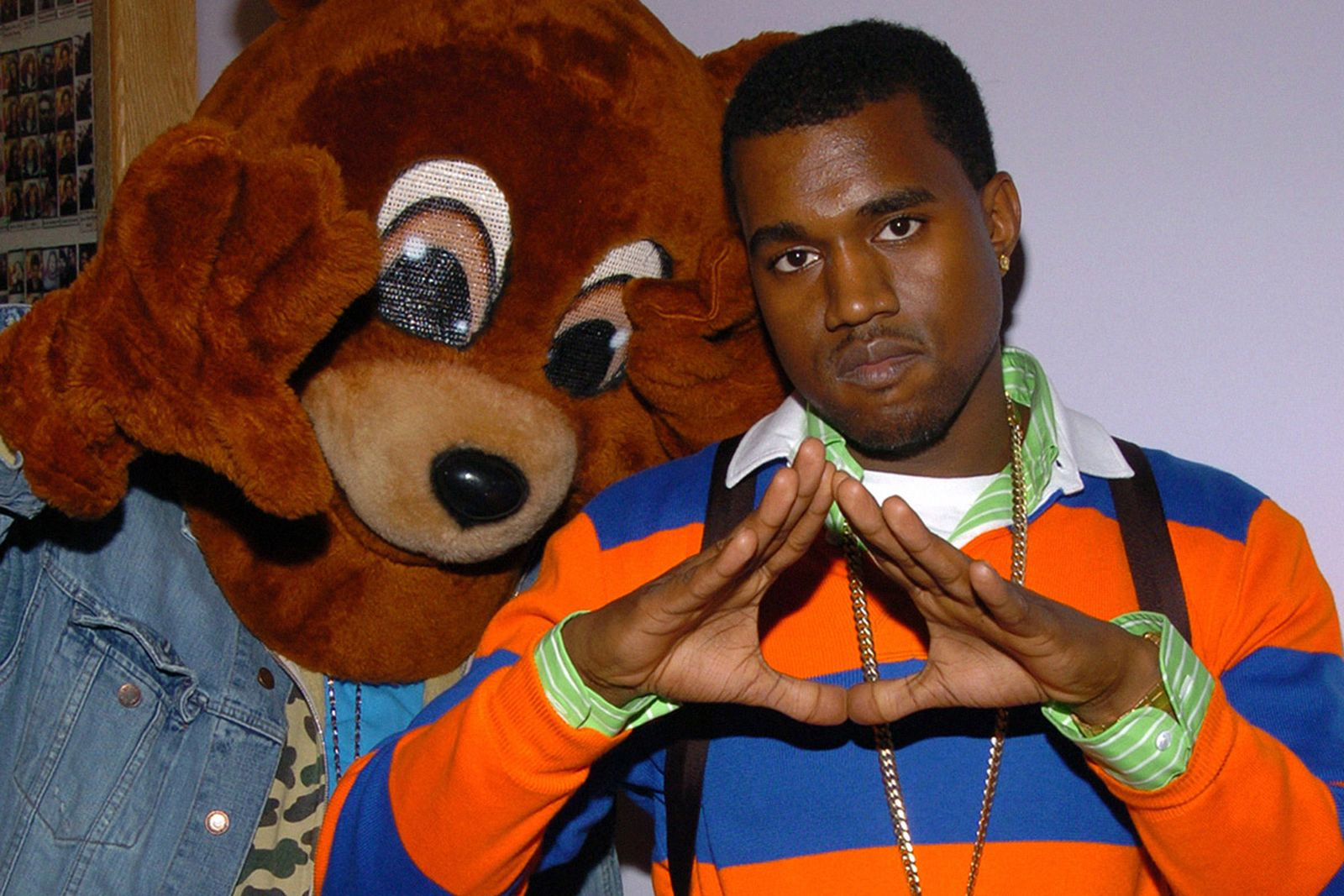 the college dropout how kanye west changed hip hop forever with his debut album main