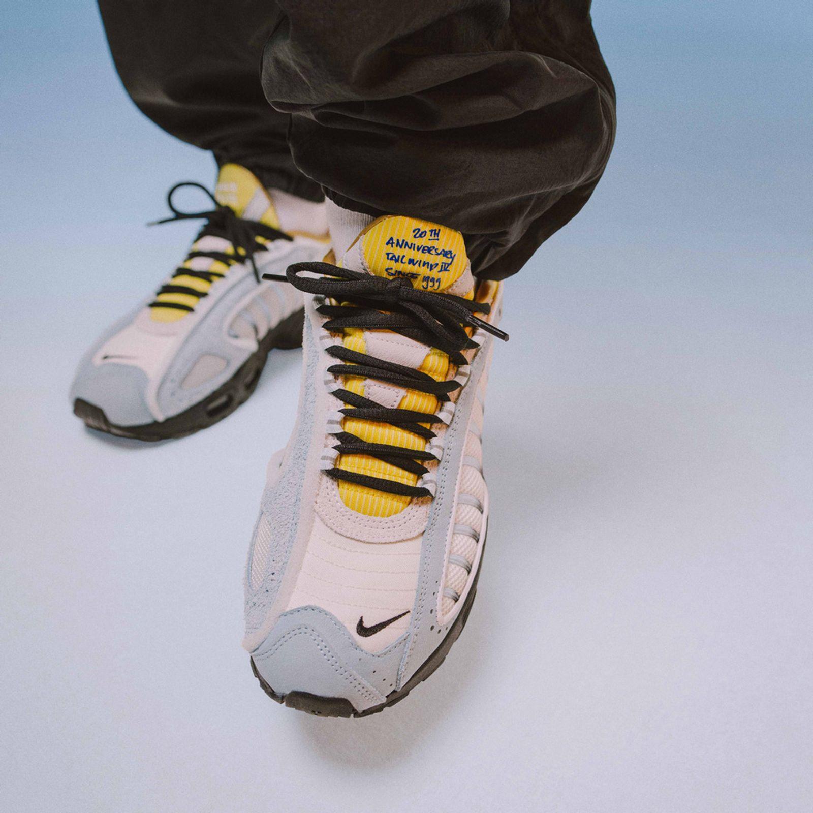 sneakersnstuff nike air max tailwind 4 release date price