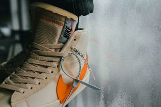 2018 OFF WHITE x Nike Blazer Mids: Restock